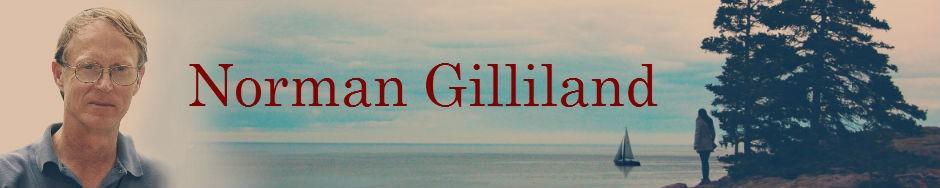 Norman Gilliland